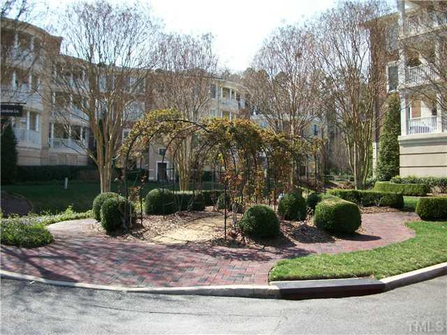 Gardens On Glenwood Raleigh Nc